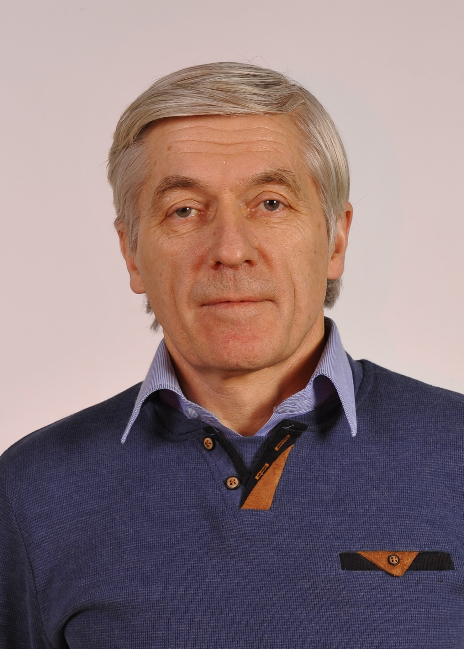 Учитель физкультурыБлудов Николай Федорович