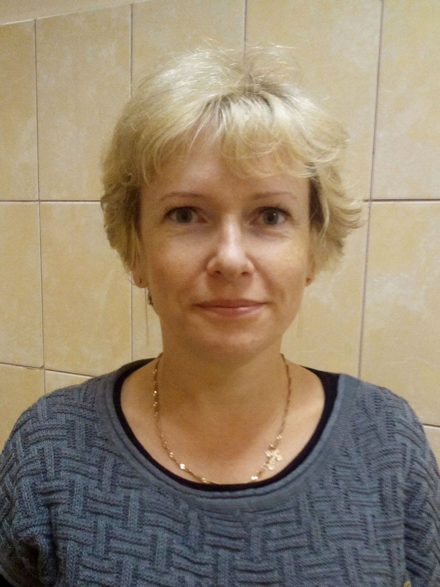 Учитель английского языкаБрукова Марина Николаевна