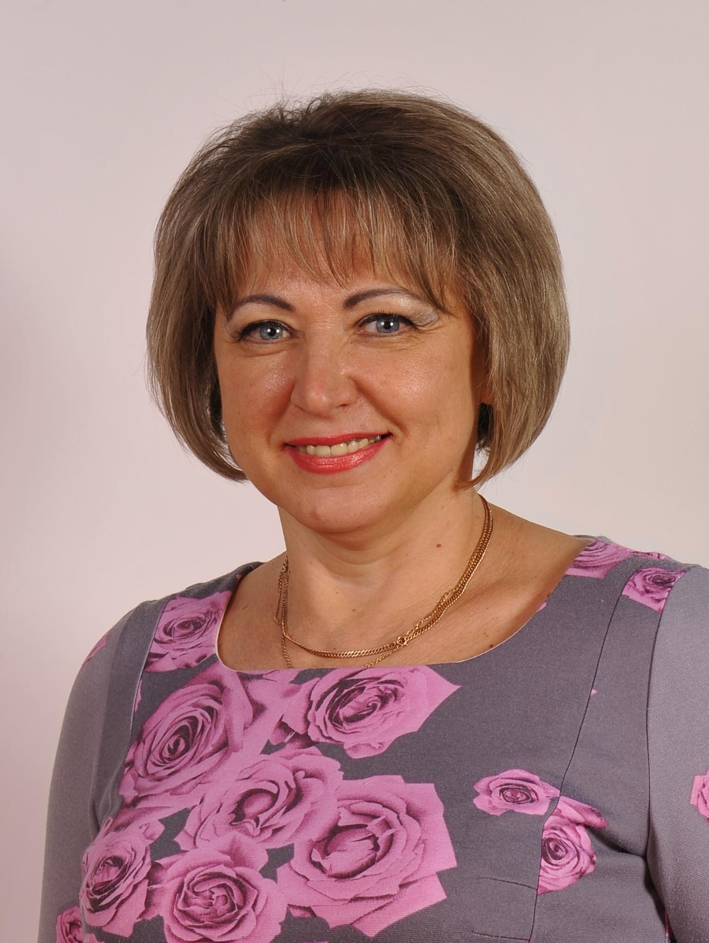 Учитель русского языкаНефедова Лариса Александровна