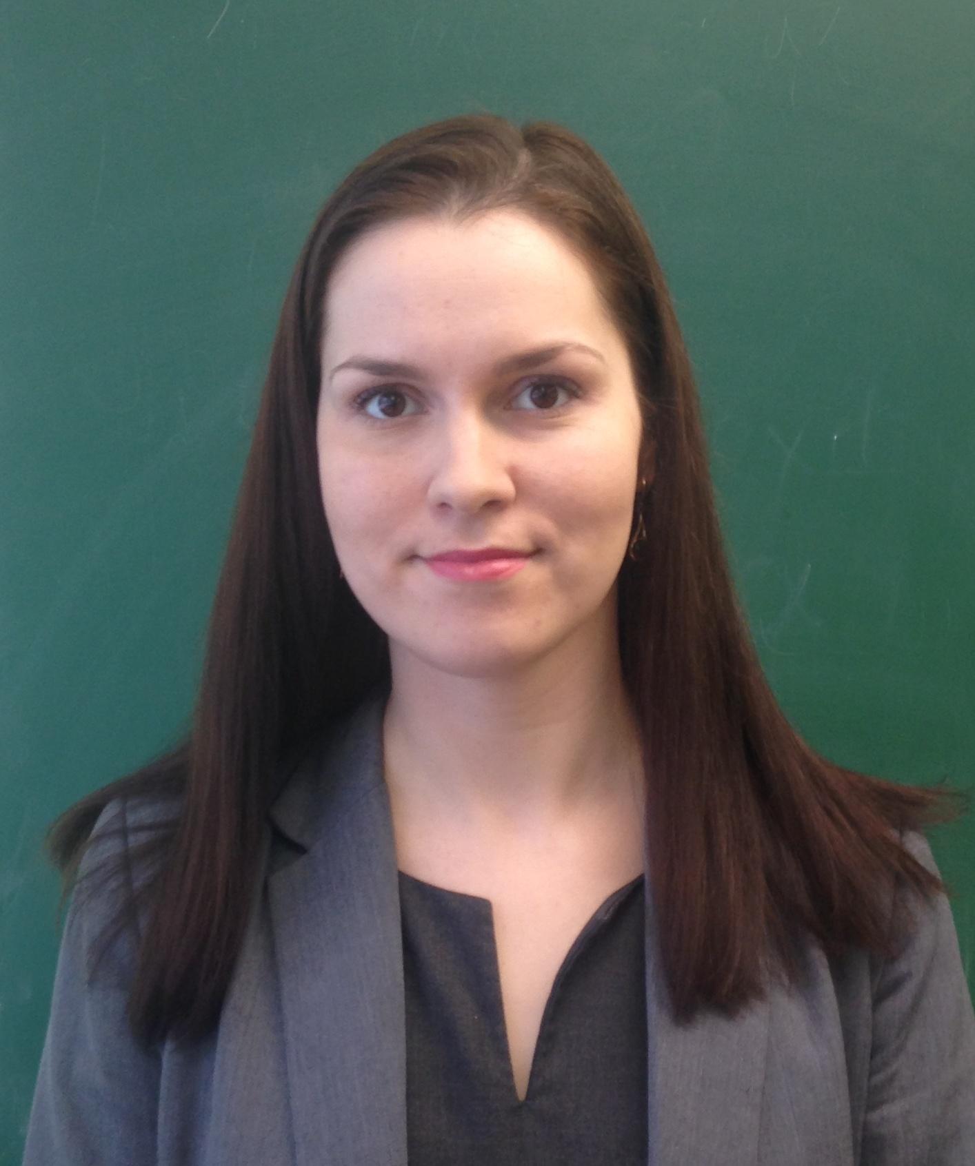 Учитель английского языкаЧижова Любовь Юрьевна