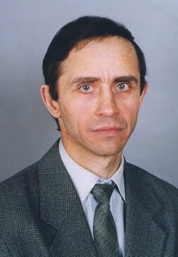 Учитель трудаЛисимов Виктор Васильевич