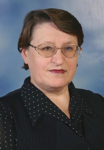 МетодистПаукку Галина Матвеевна