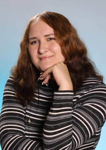 Учитель английского языкаРубина Елена Юрьевна