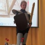 рыцари 4