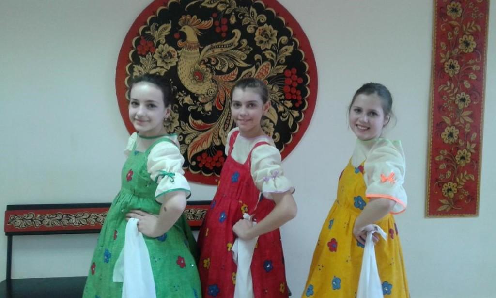 фестиваль танец