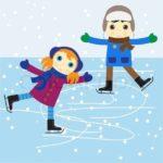 Детский травматизм зимой